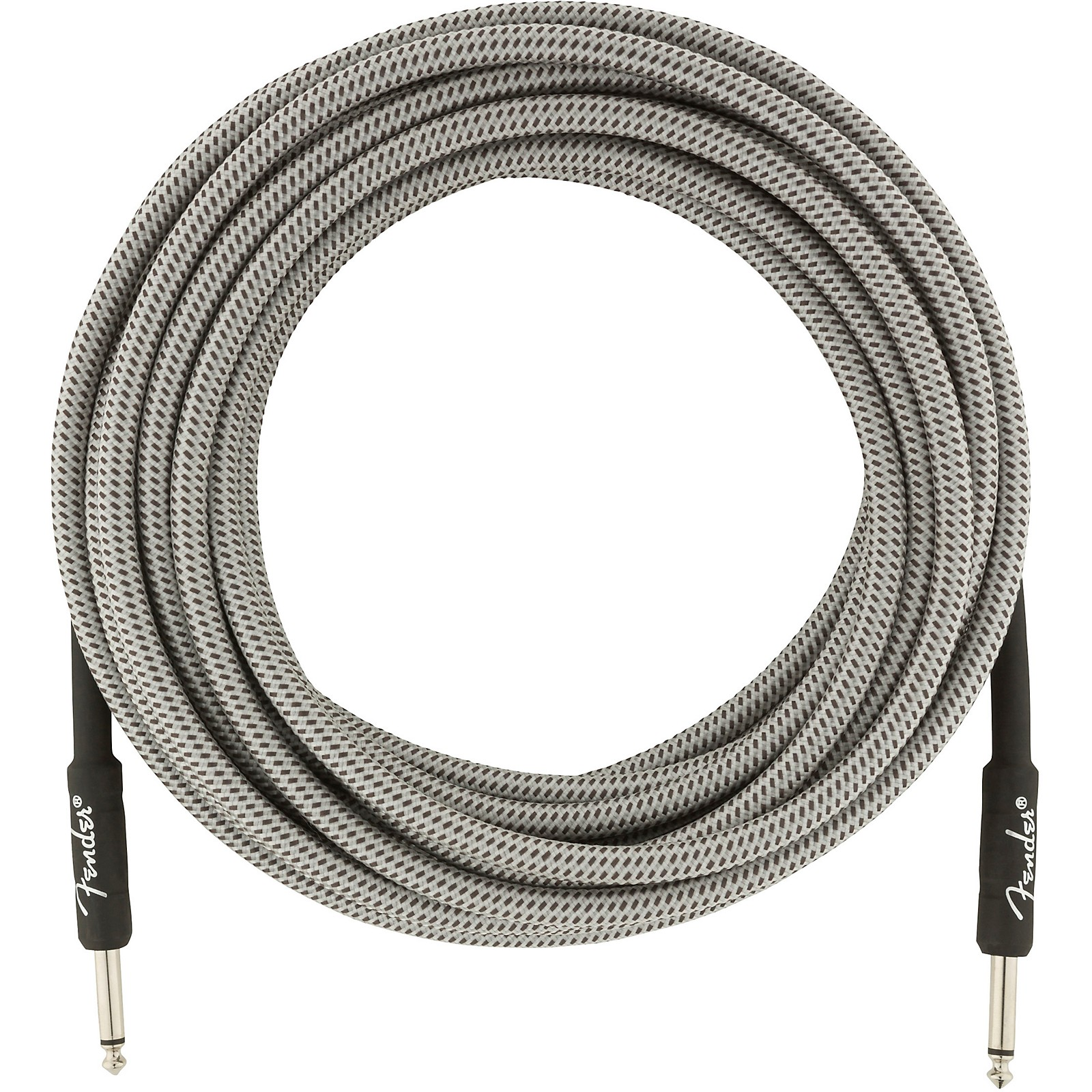 Fender Professional Series Straight to Straight Instrument Cable
