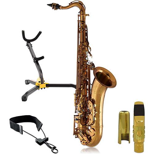 Professional Tenor Saxophone Kit