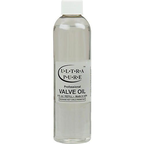 Ultra-Pure Professional Valve Oil Refill