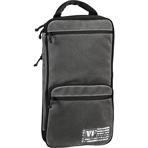 Vic Firth Professional Waxed Canvas Stick Bag