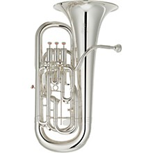 Professional YEP-642T Neo Series Compensating Euphonium Silver plated