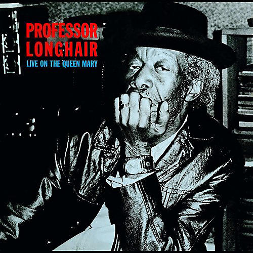 Alliance Professor Longhair - Live On The Queen Mary