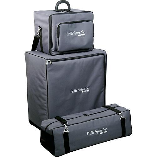 Kustom Profile Two Roller Bag