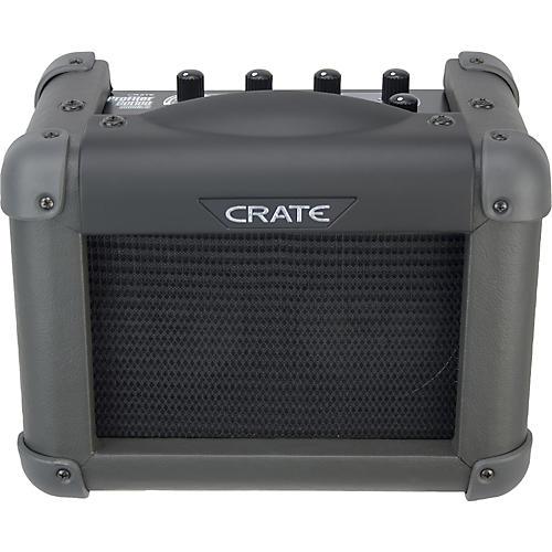 Crate Profiler 5 5W 2x4 Guitar Combo Amp