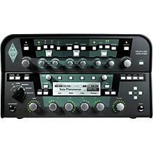 Open BoxKemper Profiler PowerHead 600W Class D Profiling Guitar Amp Head
