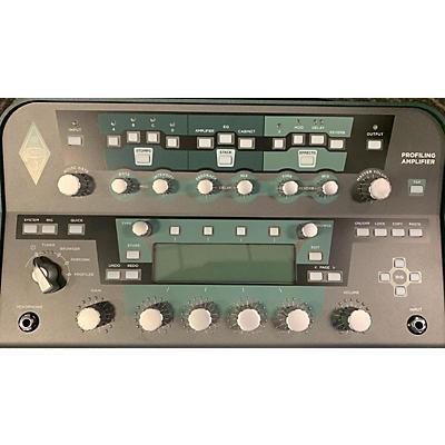 Kemper Profiler PowerHead 600W Class D Profiling Solid State Guitar Amp Head