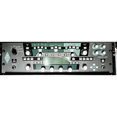 Kemper Profiler PowerRack 600W Class D Profiling Solid State Guitar Amp Head