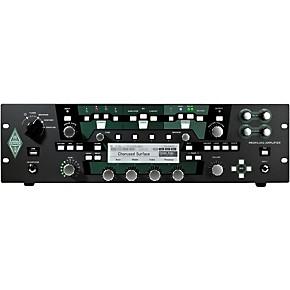 kemper profiler rack rackmount guitar amplifier musician 39 s friend. Black Bedroom Furniture Sets. Home Design Ideas