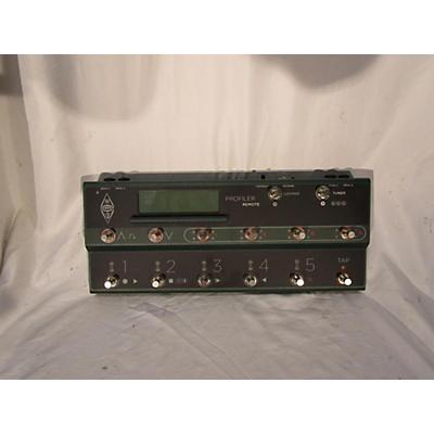 Kemper Profiler Remote Footswitch