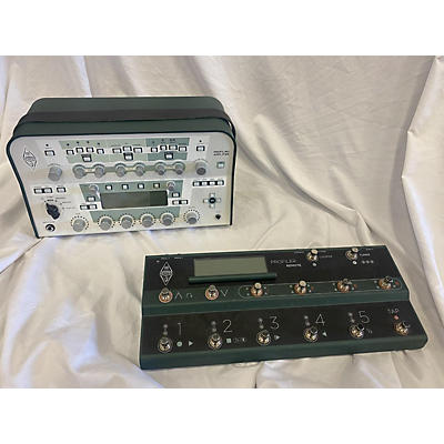 Kemper Profiling Amplifier & Controller Solid State Guitar Amp Head