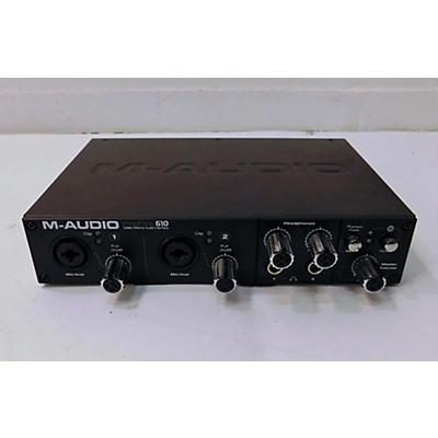 M-Audio Profire Audio Interface