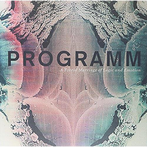 Alliance Programm - A Torrid Marriage of Logic & Emotion