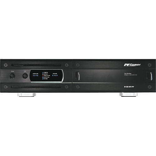 Furman Programmable Uninterruptible Power Supply M1500-UPS-PFP