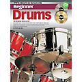 Koala Music Progressive Beginner Drums Book / CD / DVD thumbnail