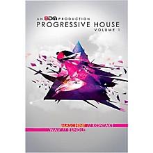 8DM Progressive House Vol 1 Maschine EXP Pack