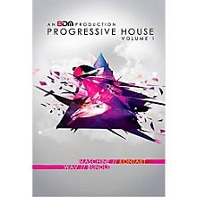 8DM Progressive House Vol 1 for Kontakt