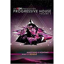 8DM Progressive House Vol 2 Bundle (Wav/Kontakt/Maschine)