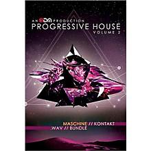 8DM Progressive House Vol 2 Maschine EXP Pack