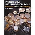 Hal Leonard Progressive Independence: Rock Book thumbnail