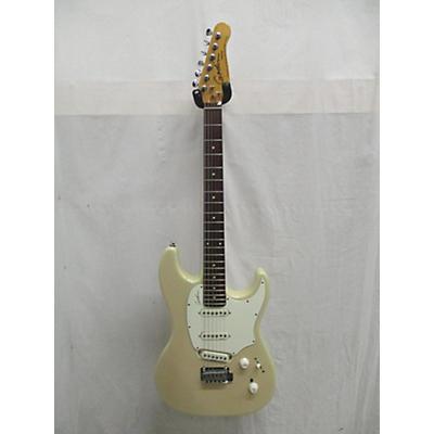 Godin Progressive Solid Body Electric Guitar