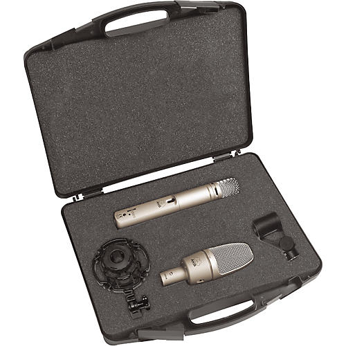 AKG Project Pack C 1000 S and C 3000 B Mics