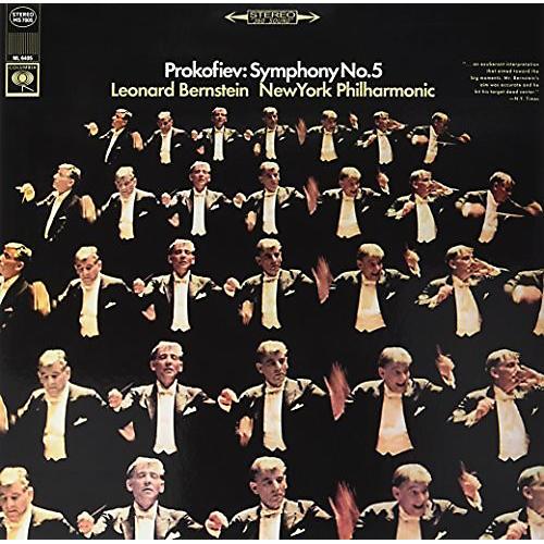 Alliance Prokofiev: Symphony 5