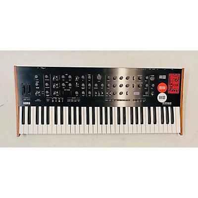 Korg Prologue 16 Synthesizer