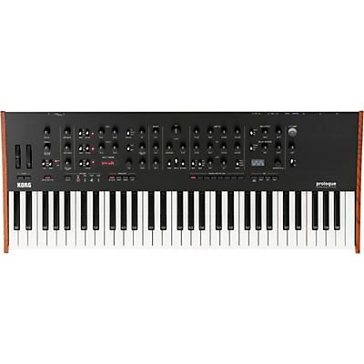 Korg Prologue 16-Voice Polyphonic Analog Synthesizer