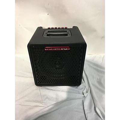 Ibanez Promethean 300W 1x10 Bass Combo Amp