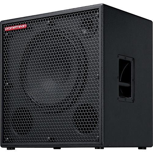 Ibanez Promethean P115C 300W 1x15 Bass Speaker Cabinet