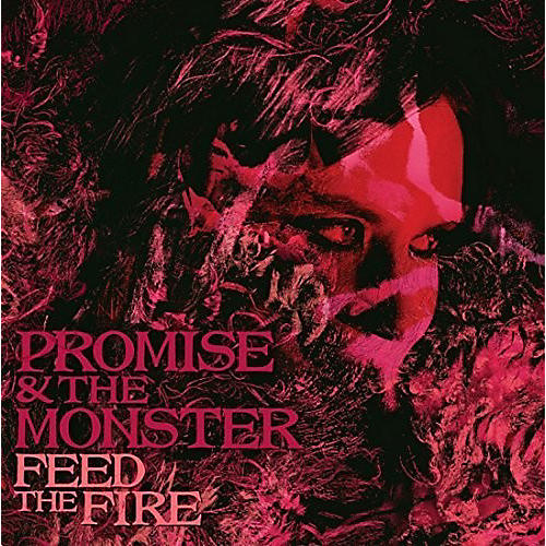 Alliance Promise & Monster - Feed the Fire