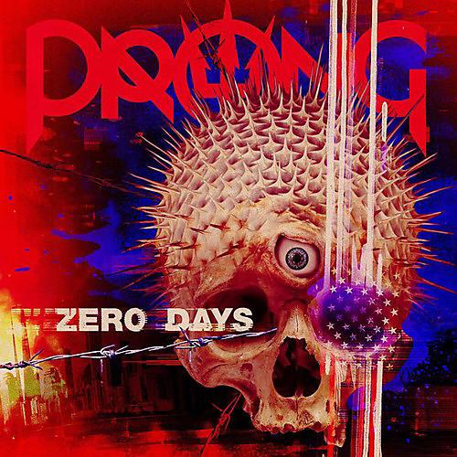 Alliance Prong - Zero Days