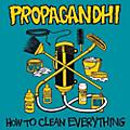 Alliance Propagandhi - How to Clean Everything thumbnail
