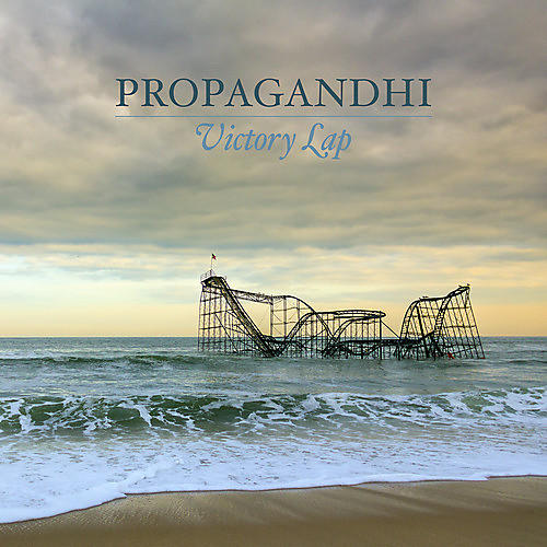 Alliance Propagandhi - Victory Lap