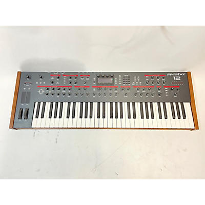 Sequential Prophet 12 Polyphonic Synthesizer