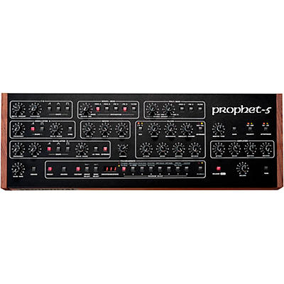 Sequential Prophet-5 Desktop Module