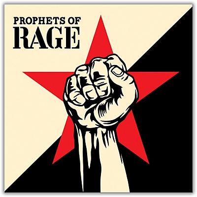Prophets Of Rage - Prophets Of Rage [LP]