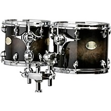 Prophonic Series Double-Headed Concert Tom 10 x 9 in. Black Dawn