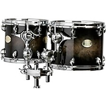 Prophonic Series Double-Headed Concert Tom 12 x 10 in. Black Dawn