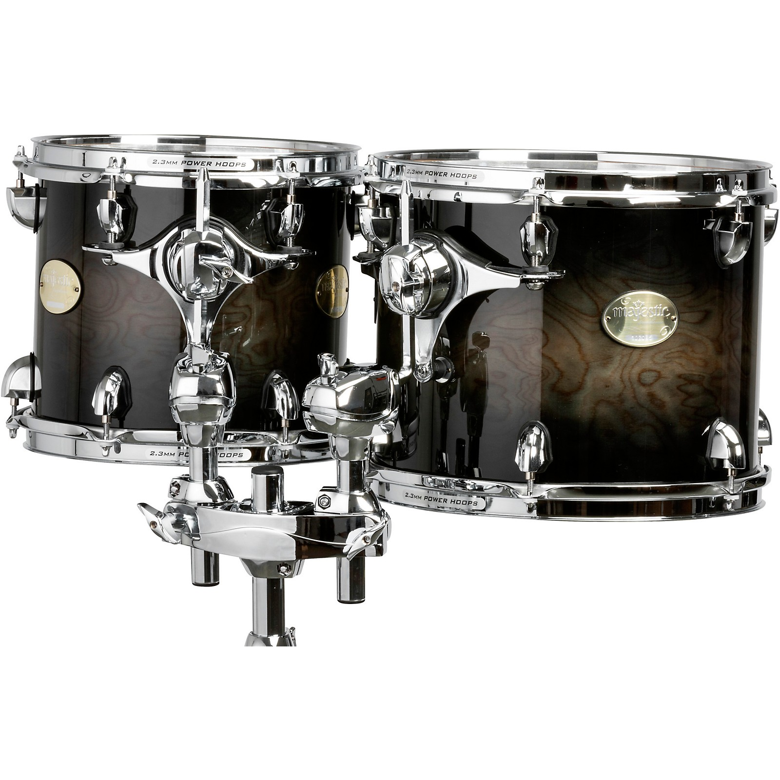 Majestic Prophonic Series Double-Headed Concert Tom