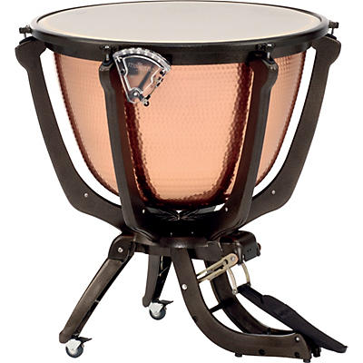 """Majestic Prophonic Series  Hammered Timpano - 29"""""""