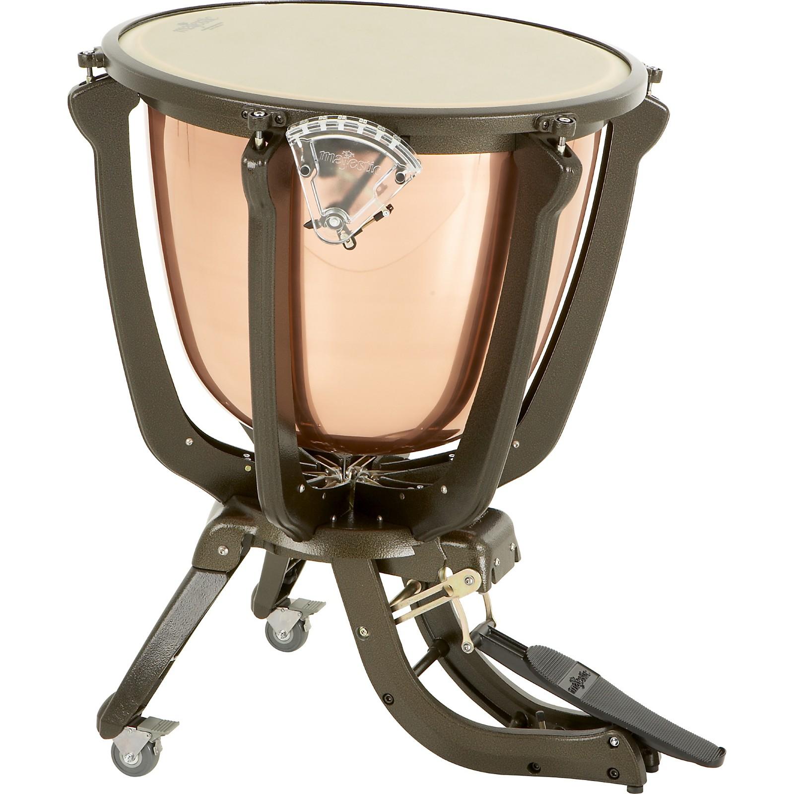 Majestic Prophonic Series Polished Timpano - 20