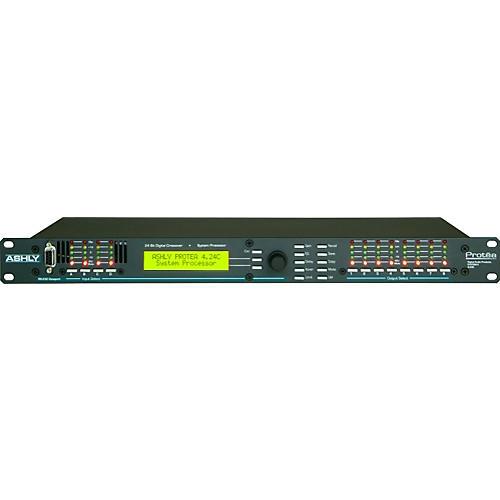 Ashly Audio Protea 4.24C Speaker Processor