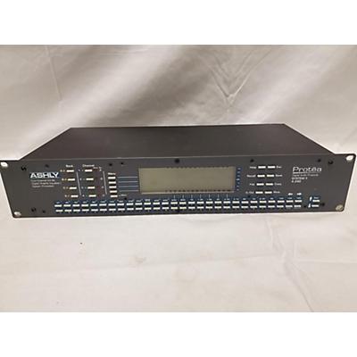 Ashly Audio Protea 4.24G Equalizer