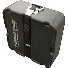 Protechtor Classic Snare Drum Case (Foam-lined) 14 x 6.5 Black