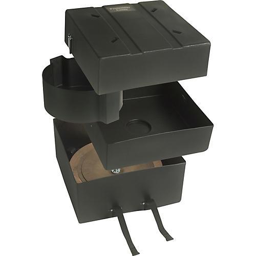 Protechtor Cases Protechtor Classic Trap MOD Case Black