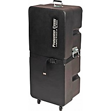 Open BoxProtechtor Cases Protechtor Classic Upright Accessory Case with Wheels