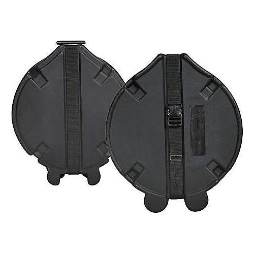 Protechtor Cases Protechtor Elite Air Bass Drum Case 20 x 14 Black