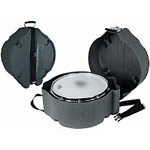 Protechtor Elite Air Snare Drum Case 14 x 5.5 Black