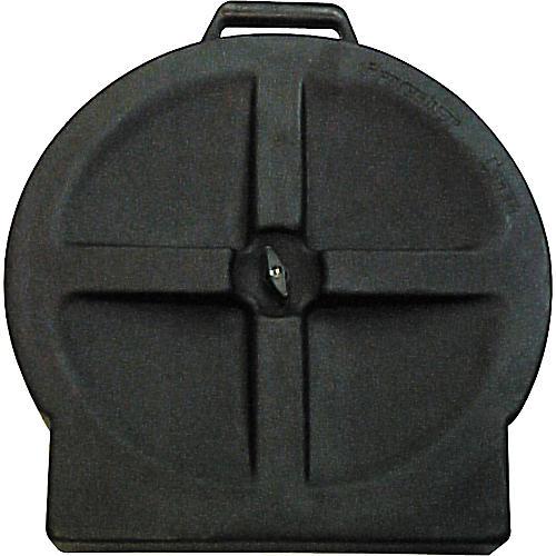 Protechtor Cases Protechtor Elite Deluxe Cymbal Case Black
